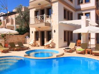 Apex Villa - Kalkan vacation rentals