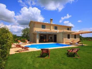 Villa with Pool and Sauna - Barban vacation rentals