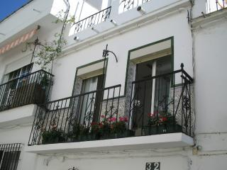 Charming townhouse next to Marbella Old Town - Marbella vacation rentals