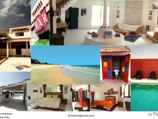 La Maison Guereo - Villa & Services - TOUT COMPRIS - Somone vacation rentals