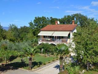 Nice 4 bedroom Villa in Njivice - Njivice vacation rentals