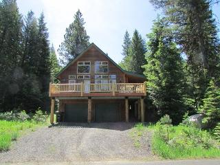 Fox Rock located in Spring Mountain Ranch! - McCall vacation rentals