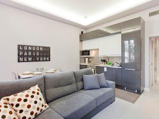 Calle Mayor apartment - Madrid vacation rentals