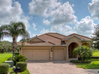 (RS01) Luxurious 4 Bedroom Home Within the Golf Community of RiverStrand (RS01) - Bradenton vacation rentals