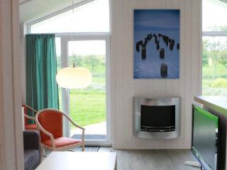Charming Villa with DVD Player and Sauna - Friedrichskoog vacation rentals