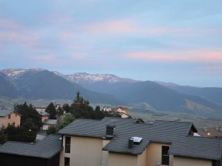 Appartement T2 Bis - Font Romeu - 4 pers - Font-Romeu vacation rentals