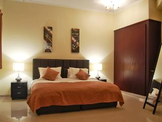 Full Sized Open Concept Luxury - Emirate of Dubai vacation rentals