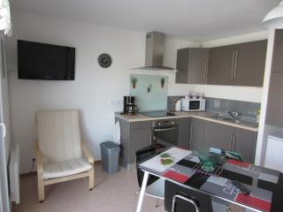 Perfect 1 bedroom Apartment in Camiers - Camiers vacation rentals