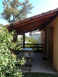 Cozy 2 bedroom Villa in Porto-Vecchio - Porto-Vecchio vacation rentals