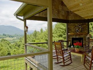 10% OFF MEMORIAL DAY WEEKEND - NEW RIVER ACCESS - SLEEPS 10 - Jefferson vacation rentals