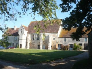 Bright 4 bedroom Argentan Manor house with Internet Access - Argentan vacation rentals