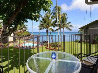 Maui, Honokeana Cove #211: Paradise Found - Lahaina vacation rentals