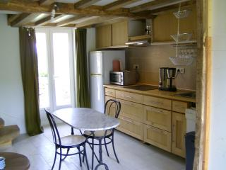 Nice Studio with Internet Access and Shared Outdoor Pool - Siorac-en-Périgord vacation rentals