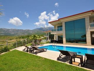 Villa Riveria park Nr.3 in Tür - Kargicak vacation rentals