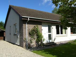 Lovely 2 bedroom Bungalow in Aviemore - Aviemore vacation rentals