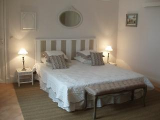 1 bedroom Bed and Breakfast with Internet Access in Gensac - Gensac vacation rentals