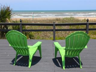 OCEANFRONT 3 BR/2 BA Remodeled, Fenced Yard - Ormond Beach vacation rentals
