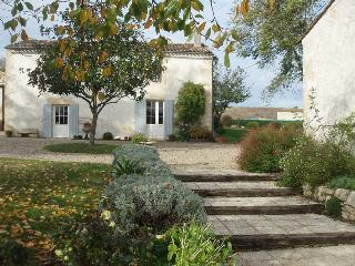 Nice B&B with Internet Access and Garden - Gensac vacation rentals