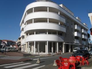 Nice Condo with Parking Space and Television - La Teste-de-Buch vacation rentals