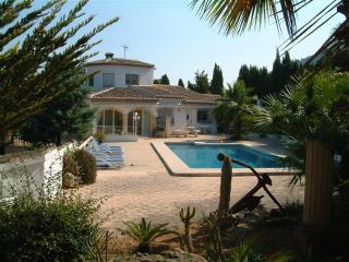 Wonderful 7 bedroom Villa in Benitachell - Benitachell vacation rentals