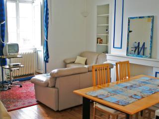 Vannes, 80 m² près du port, appartement 4/5 pers. - Vannes vacation rentals