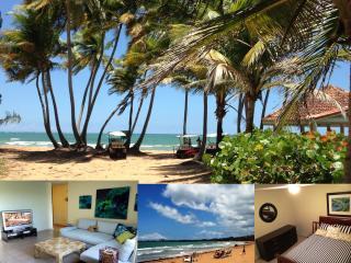 Near Rio Mar hotel, Rio Grande Puerto Rico - Rio Grande vacation rentals