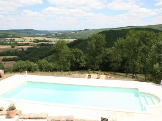 Perfect 3 bedroom Vacation Rental in Saint-Antonin Noble Val - Saint-Antonin Noble Val vacation rentals