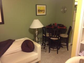 1 Bed 1 Bath Apt Sleeps 2-3 - Victoria Park - Fort Lauderdale vacation rentals