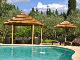 Romantic 1 bedroom Gite in Le Val - Le Val vacation rentals