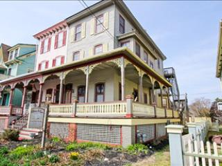 Property 101010 - Close to Beach and Town 101010 - Cape May - rentals