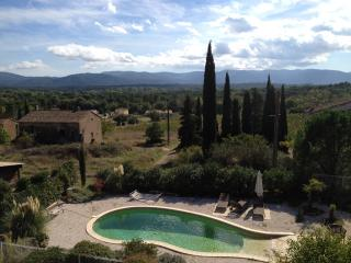 Farmhouse Plein Sud, private Pool ,spacious, views - Vidauban vacation rentals