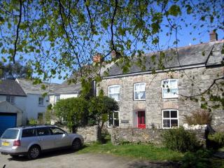 Tregoodwell Cottage, near Sandy Beaches and Moors - Camelford vacation rentals