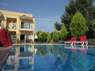 Perfect Villa with A/C and Satellite Or Cable TV - Sogucak Koyu vacation rentals