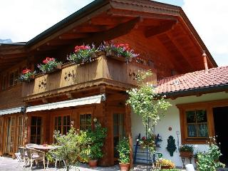 4 Star Holiday Home Hintermair - Garmisch-Partenkirchen vacation rentals