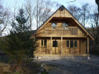 Deveron Lodge - Huntly vacation rentals