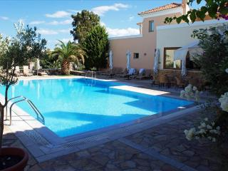 Harmony Hotel Apartments Suite ARTEMIS 2-4 Persons - Longos vacation rentals