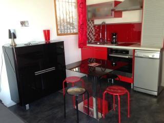 Studio Climatisé Avec Jardinet - Ajaccio vacation rentals