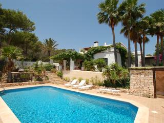 Fantastic house with pool in Finca style - Sant Carles de Peralta vacation rentals