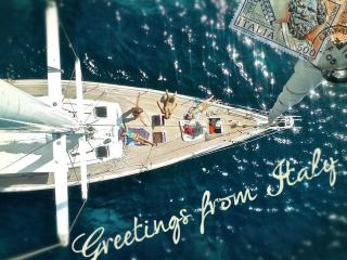 Sicily Aeolian Island vacation - Palermo vacation rentals