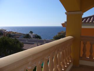 Luxury Seaview apt  Porto Cristo - Porto Cristo vacation rentals