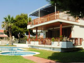 Casa Calabardina  Luxury Villa - Calabardina vacation rentals