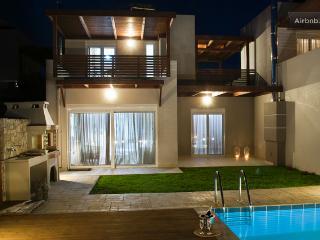 Luxury Pool  Villa near Lindos - Haraki vacation rentals