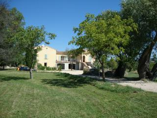 Le Mas de Maupas, self catering holiday rental - Malaucene vacation rentals