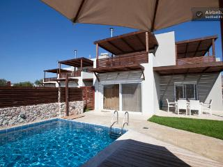 Luxury Pool  Villa near Lindos - Haraki vacation rentals
