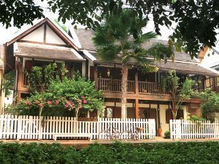 Kiridara Villa Ban Kili - Luang Prabang vacation rentals