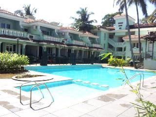 3 Bedroom Villa in Benaulim, Goa - Benaulim vacation rentals