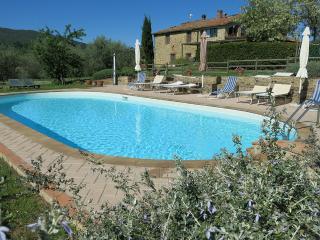 6 bedroom Bed and Breakfast with Internet Access in San Dalmazio - San Dalmazio vacation rentals