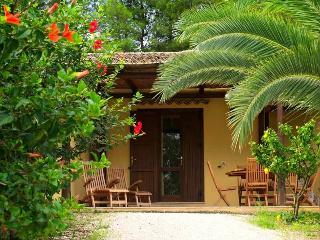 CASE DI CALAMAZZO close to the beach- April promo - Scopello vacation rentals