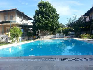 lux villa with swimming pool - Alacati vacation rentals