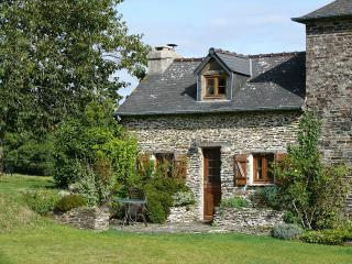 Perfect Cottage in Bayeux with Balcony, sleeps 2 - Bayeux vacation rentals